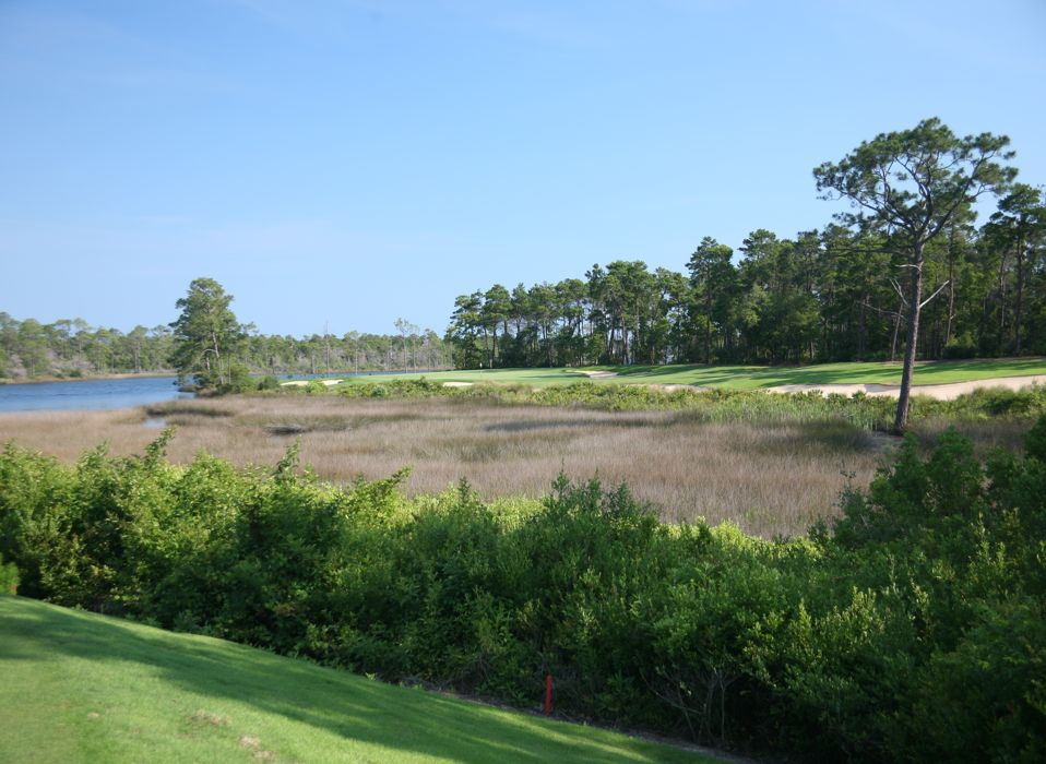 Sharks Tooth Golf Club