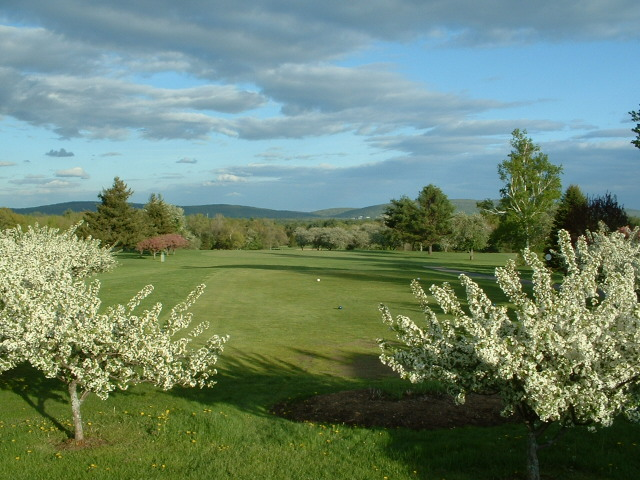 Simsbury Farms Golf Course