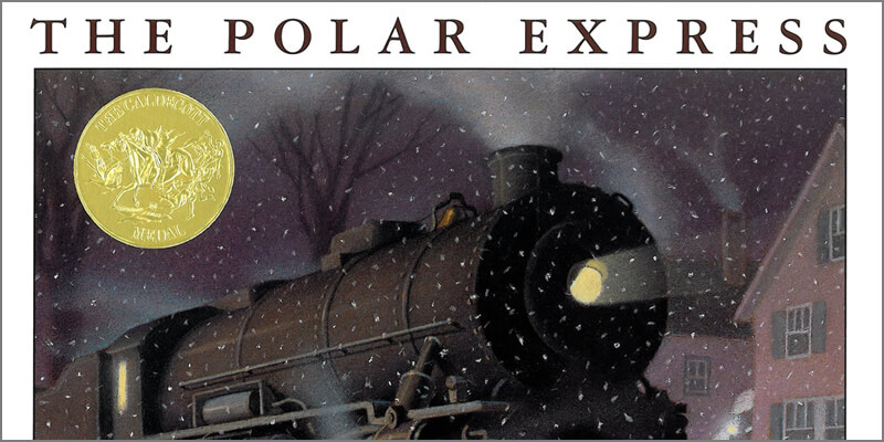 Six Traits Mentor Text Trait of Conventions The Polar Express