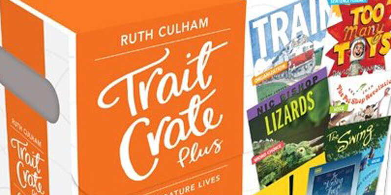 Ruth Culham Trait Crate Plus Grade 3