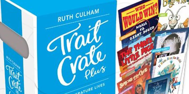 Ruth Culham Trait Crate Plus Grade 4