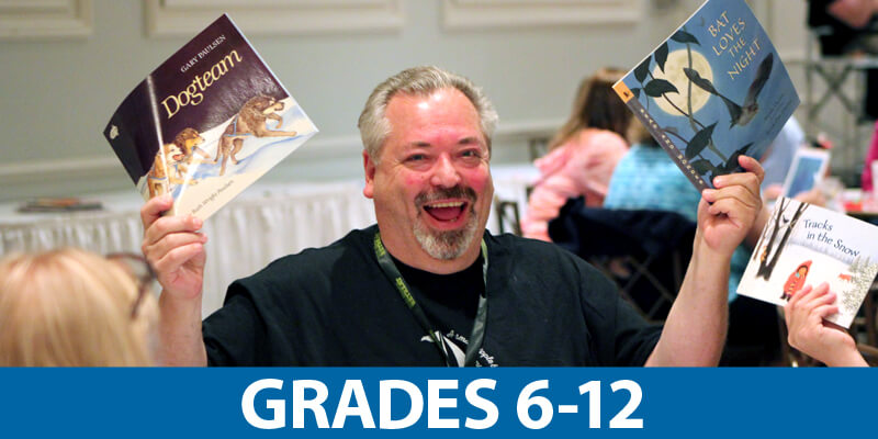 6-Traits Resources for Secondary Grades 6-12