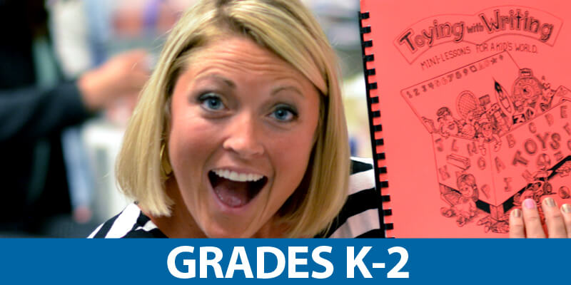 6-Traits Resources for Primary Grades PK-2