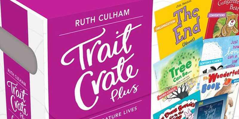 Ruth Culham Trait Crate Plus: Grade 1