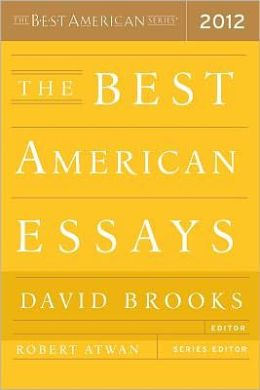 best nonfiction essays 2013 Here's how to tell an engaging intimate narrative with insight, humor and candor.