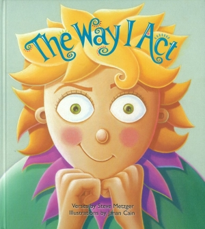 Mentor Text The Way I Act