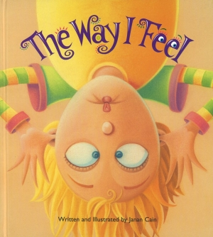 Mentor Text The Way I Feel
