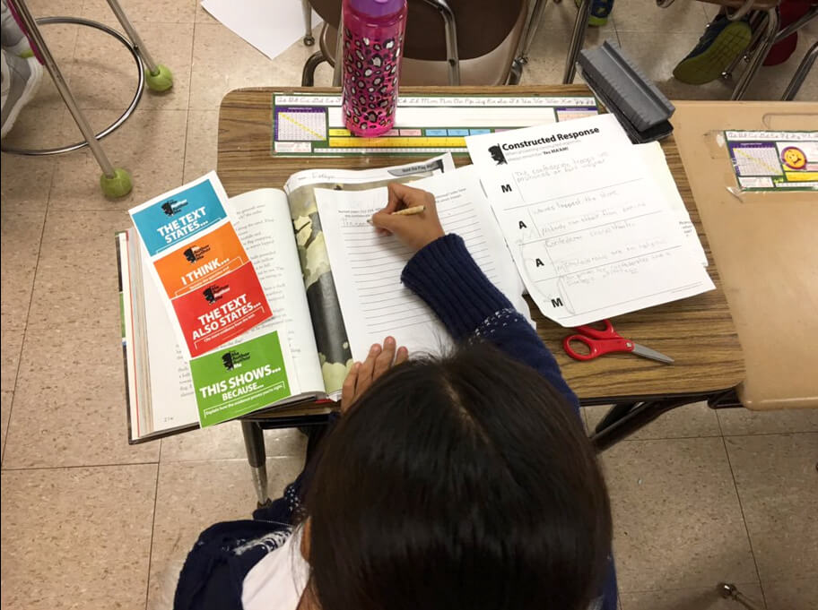 Effective Ways to Prepare Students for Standardized Testing  Prompt Read Response     Pinterest