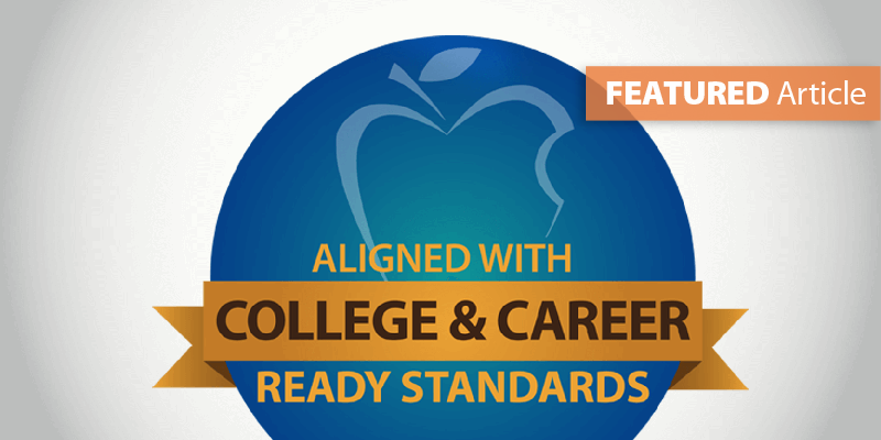 Seeing the 6 Traits within the College and Career-Ready Standards