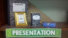 6 + 1 Traits of Writing--Trait of Presentation