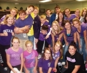 Purple Word Day