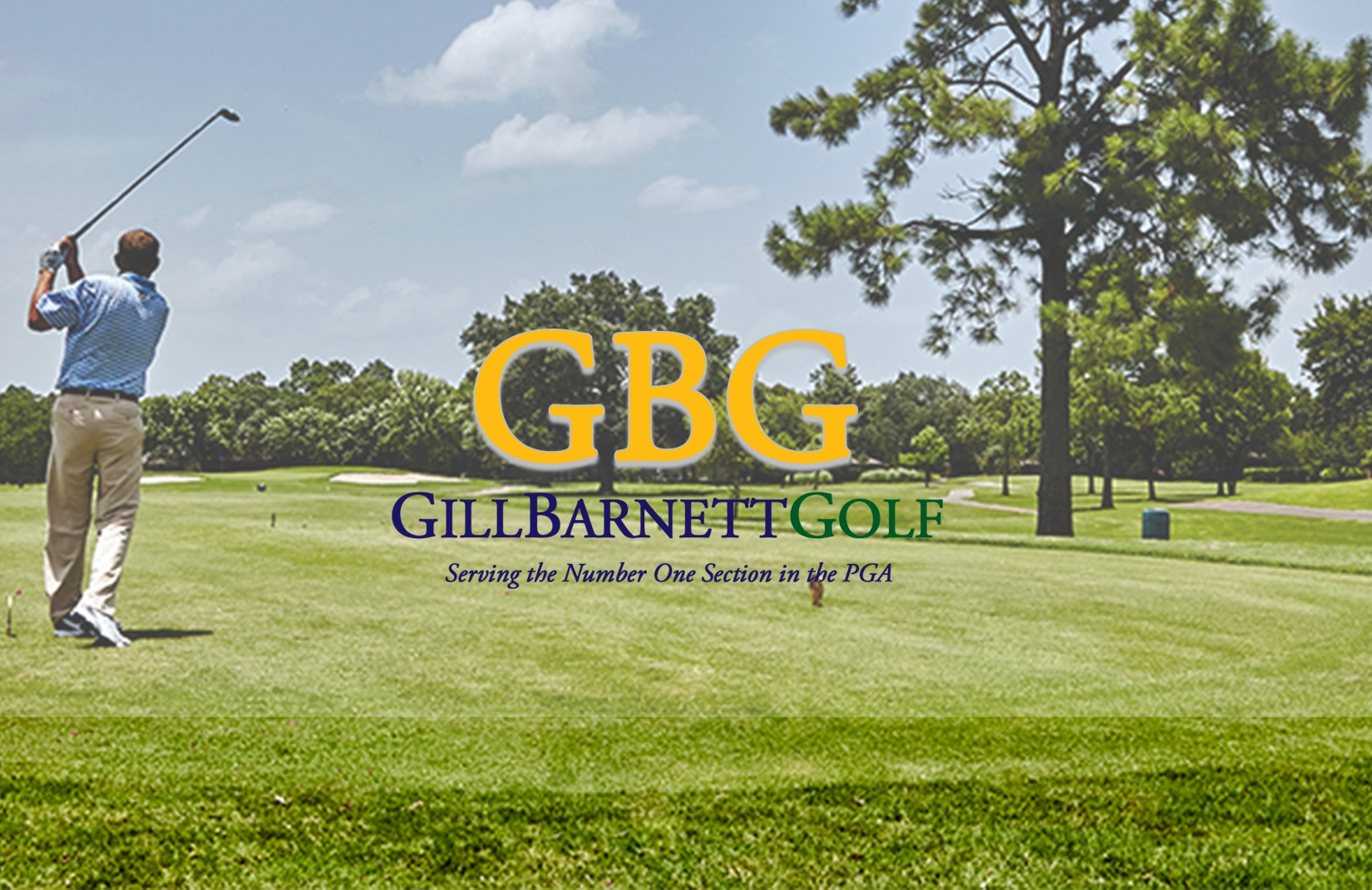 Gill Barnett Golf to Title the STPGA 9-9-9 Pro-Pro in June