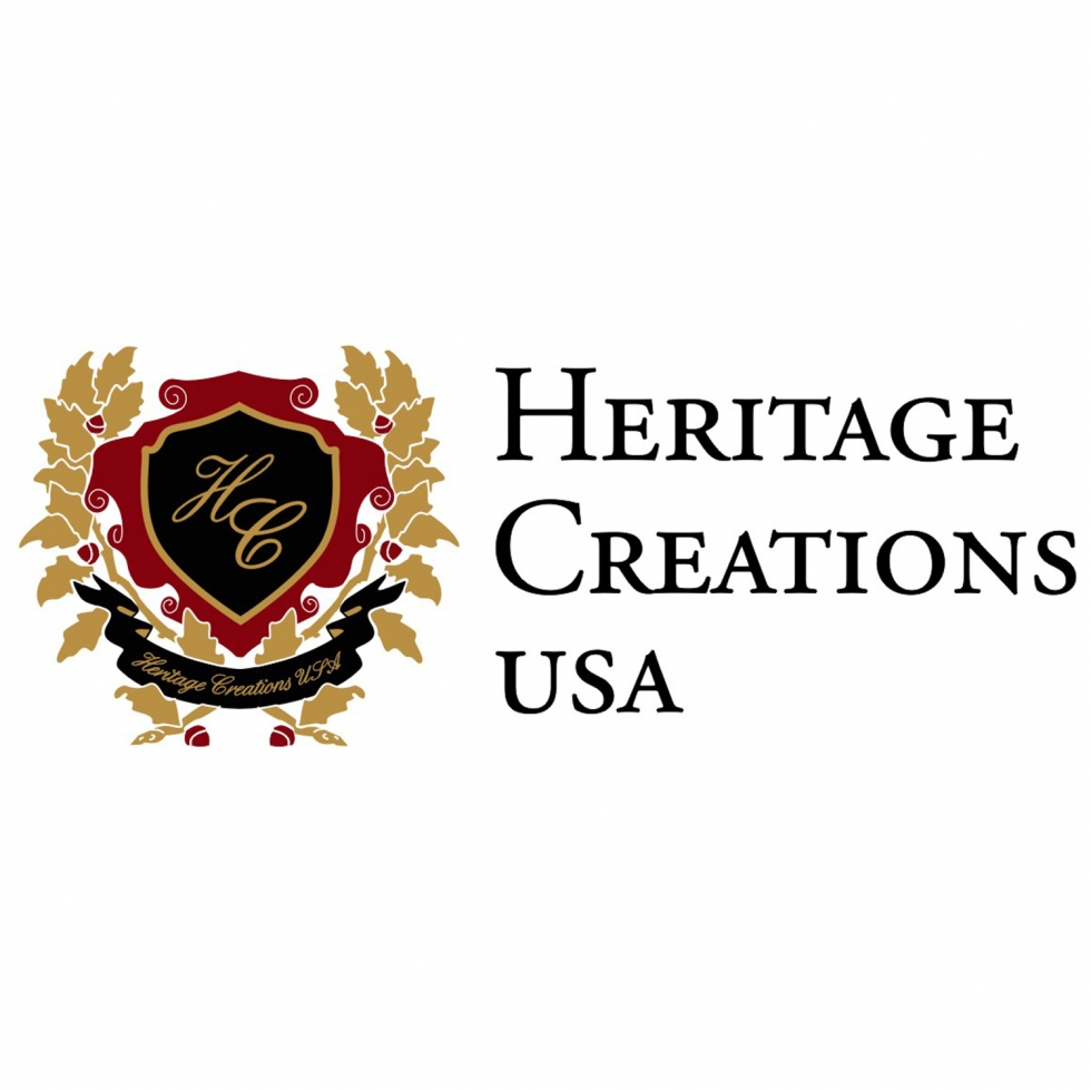 Image result for heritage creations logo