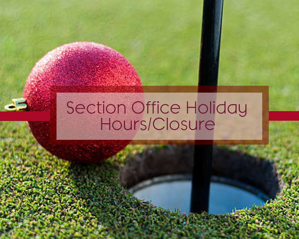 South Florida PGA Holiday Hours of Operation