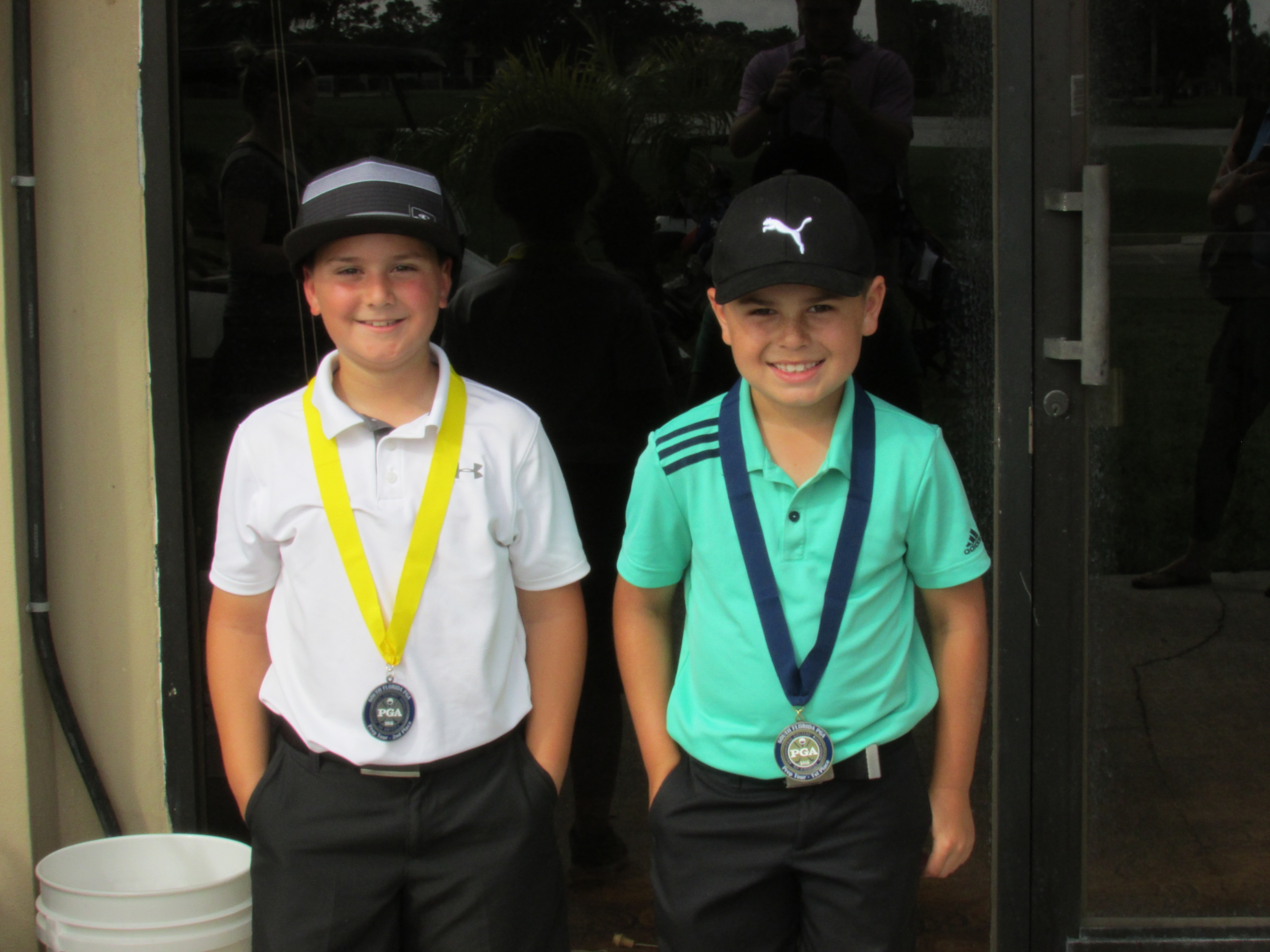 78 COMPETE IN THE FIRST PREP TOUR EVENT OF 2019