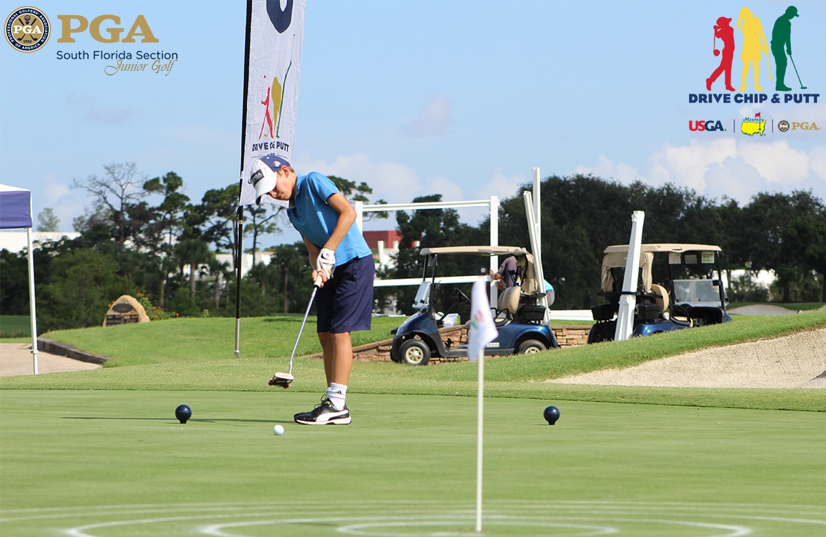 Drive, Chip and Putt June Local Qualifiers
