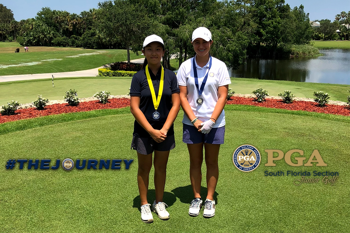 60 Players Competed at Mayacoo Lakes Country Club For The Sixth Prep Tour Event of 2018