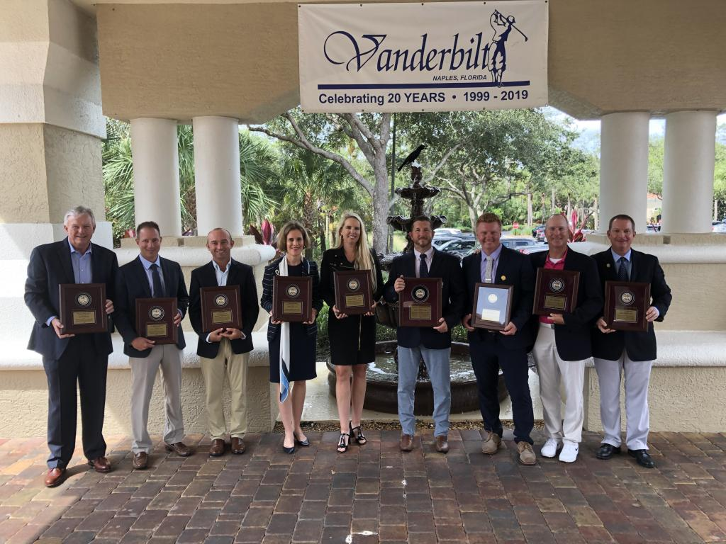 Southwest Chapter Names Annual Award Winners