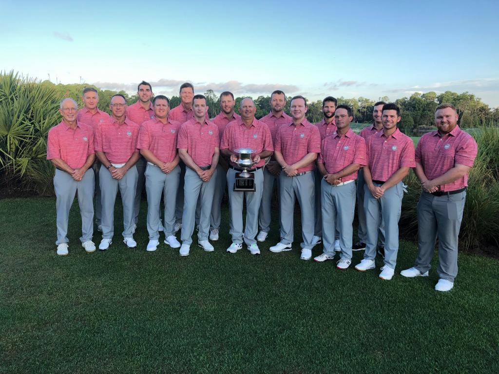 Team South Florida Set to Take On Team North Florida in Annual Challenge Cup, Supported by FootJoy