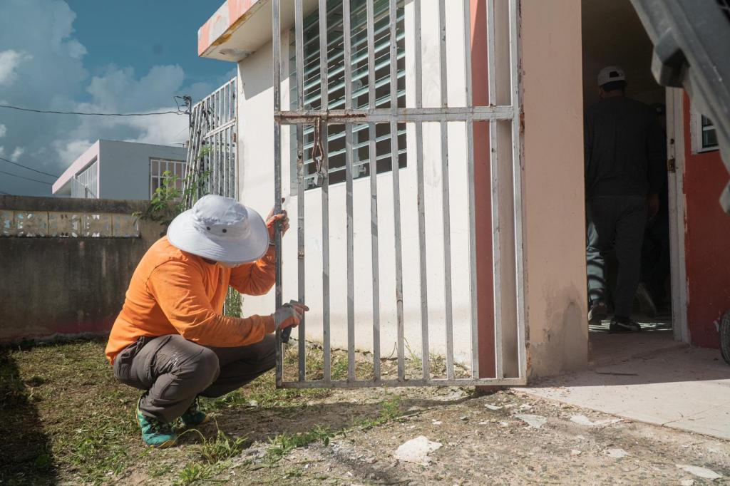 South Florida PGA Island Chapter Breaks Ground on Habitat for Humanity Home Build