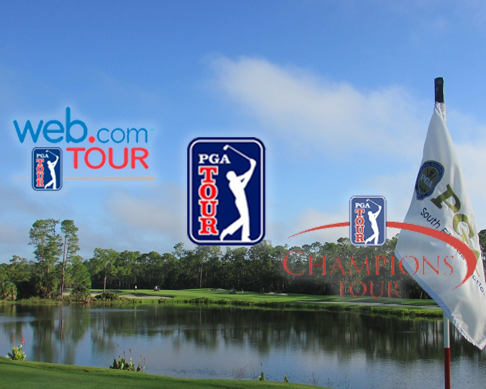 Tour Qualifiers Head to South Florida
