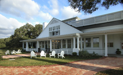 Southwood Golf Club Tallahassee Florida The Clubhouse
