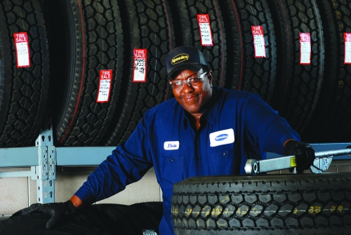 Speedco Tire Services