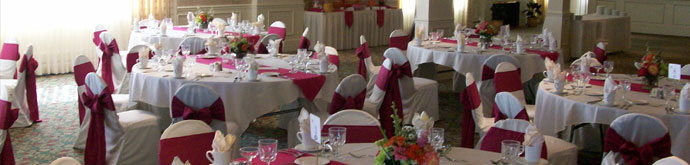 Spring Ford Country Club - Weddings & Banquets