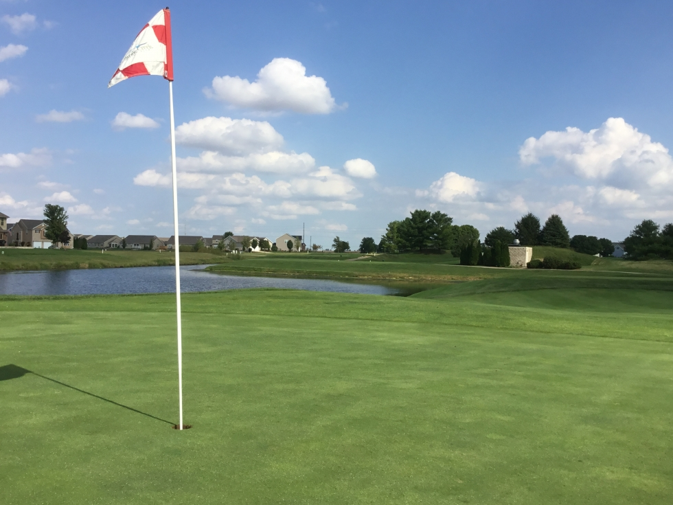 Stone Creek Golf Club