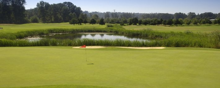 Sumner Meadows Golf Links