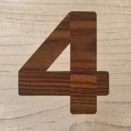 4 Basic Inlay