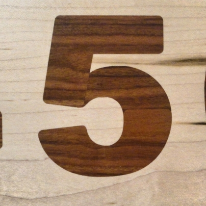5 Basic Inlay