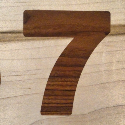 7 Basic Inlay