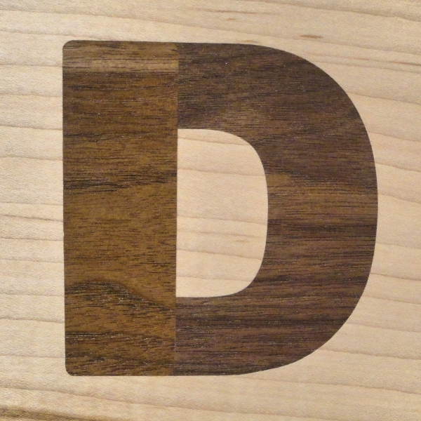 D Basic Inlay