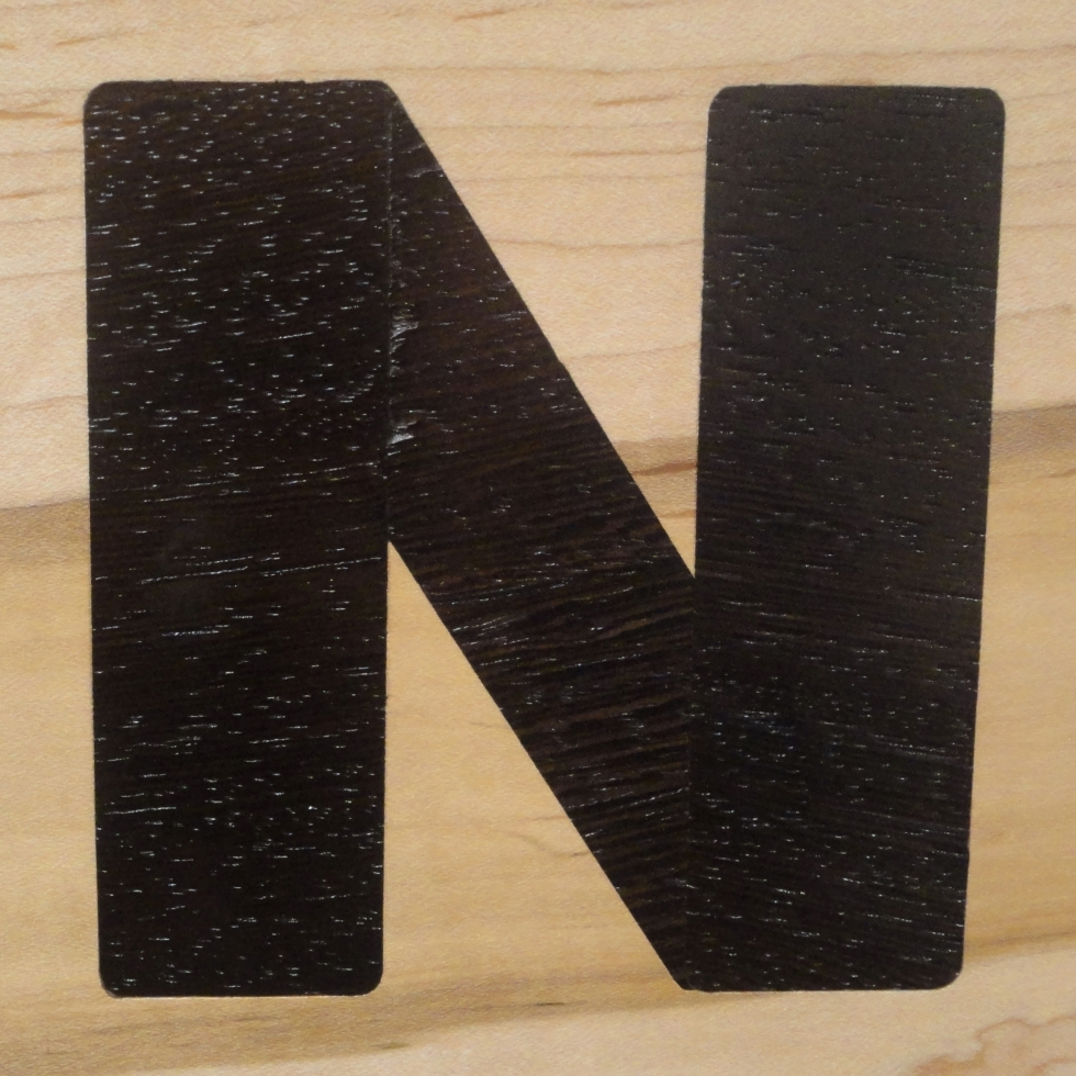 N Basic Inlay