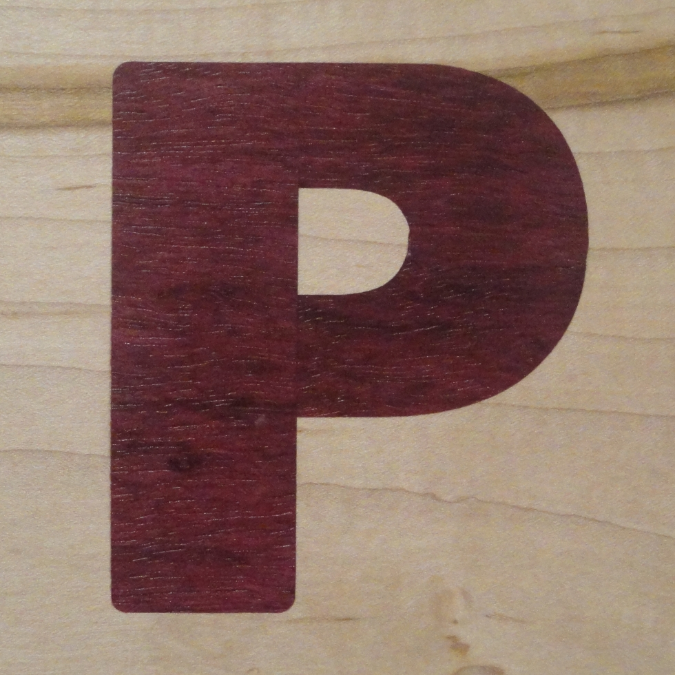 P Basic Inlay