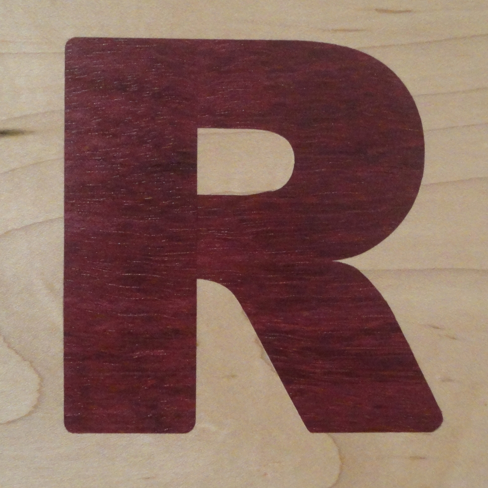R Basic Inlay