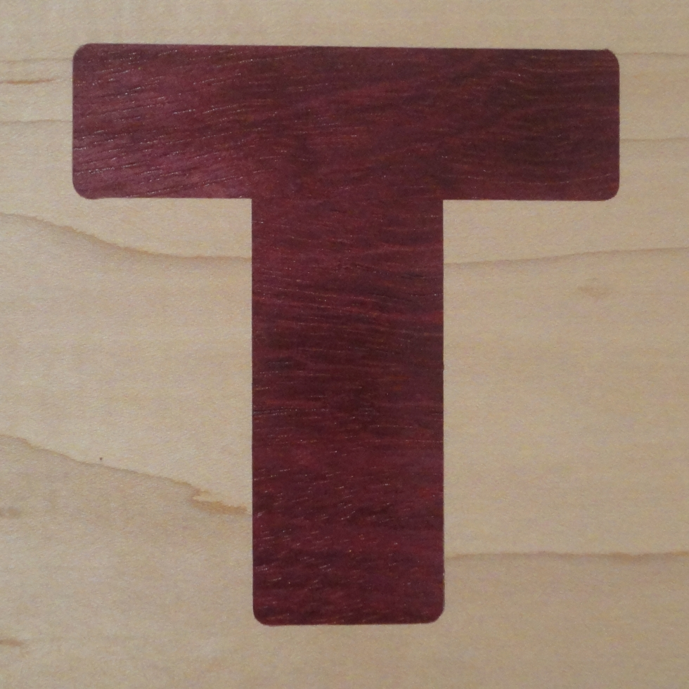 T Basic Inlay