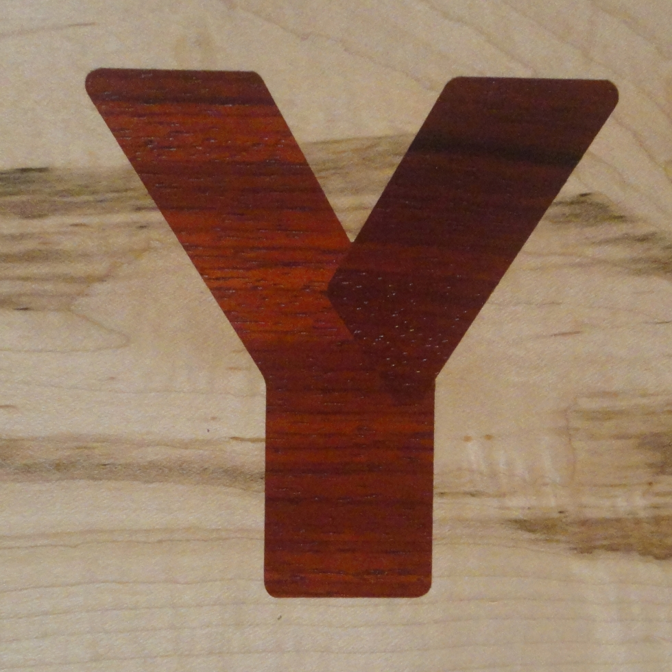 Y Basic Inlay
