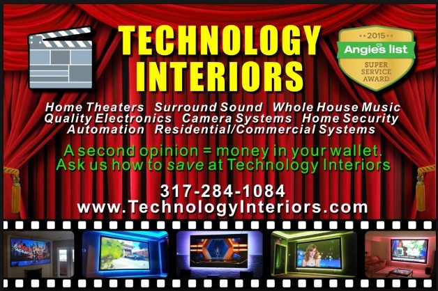 Custom Home Theater Installation Begins With Design