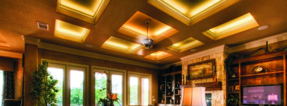 Architectural Lighting For Your Home