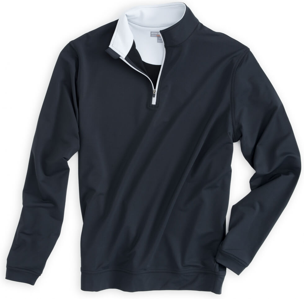 Perth Stretch Performance Pullover