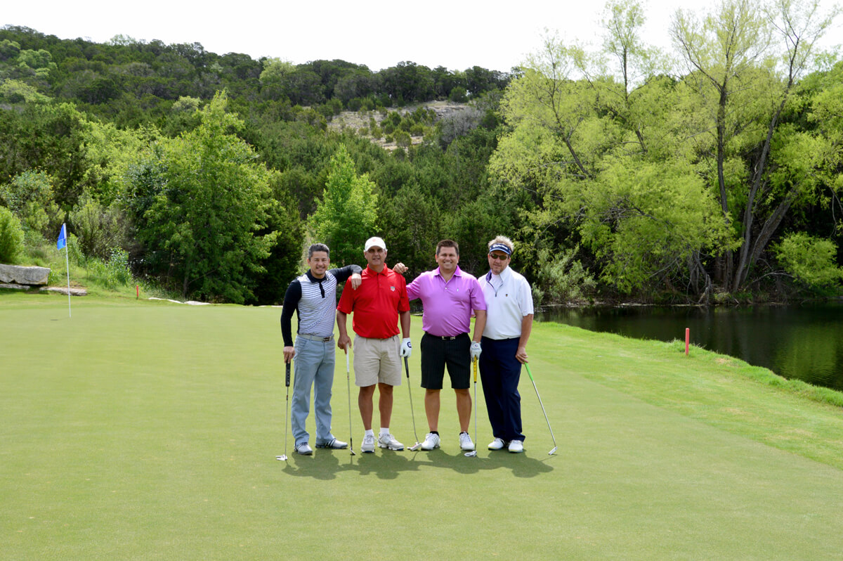 golf how to play a texas shootout