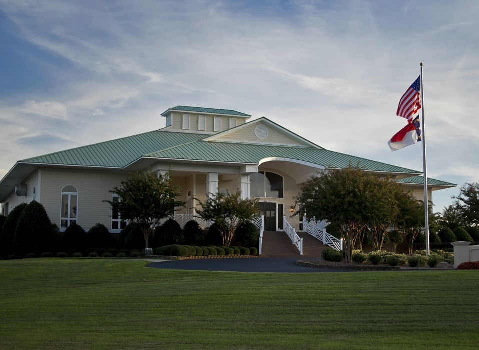 The Clubs at St. James Plantation