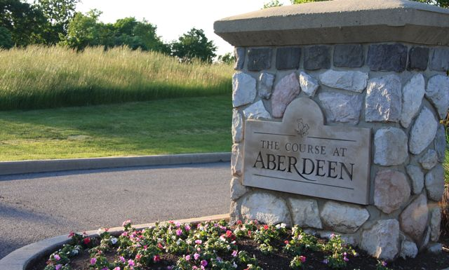 The Course at Aberdeen