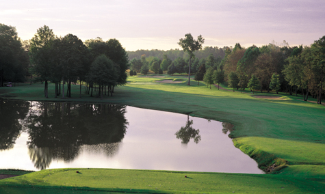 The Crossings Golf Club