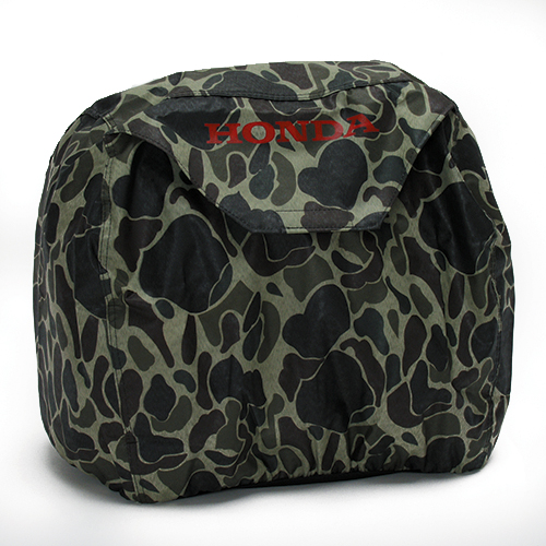 Honda EU2000iS Camouflage Cover (08P57-Z07-00G)