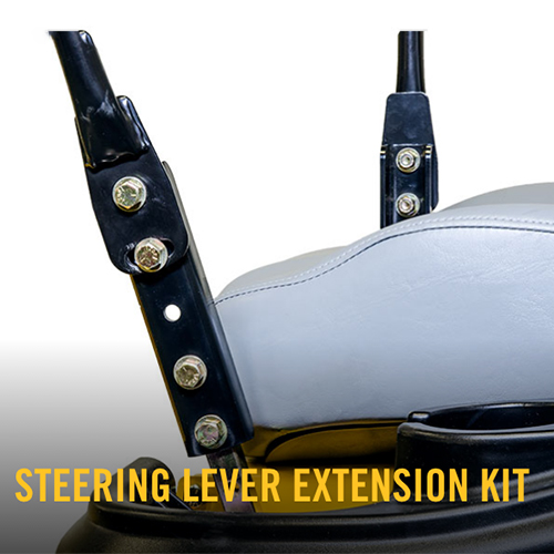 Steering Arm Extension Kit