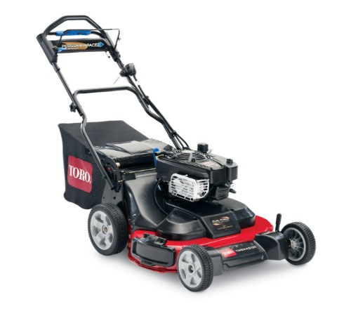 "Toro 30"" TimeMaster-Electric Start"