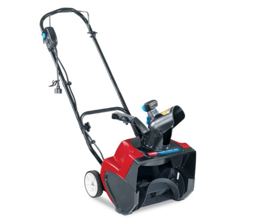 1500 Power Curve Single-Stage Snowthrower